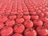 1.8MPa使い捨て可能な気球のヘリウムのガスポンプ(50HP)との22.4L