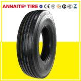Fábrica do pneumático todo o pneumático radial de aço do caminhão (295/80r22.5) para a venda