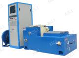 Máquina eletrodinâmica da vibração do abanador do teste ambiental para o laboratório
