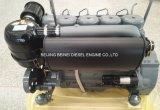O ar de motor do diesel da maquinaria de mineração refrigerou 4 o curso F4l912