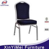 Aluminiumgaststätte-Hochzeits-Bankett-Hotel-Stuhl (XYM-L18) stapeln