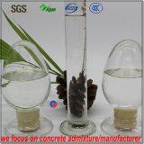 バッチプラントまたはプレキャストコンクリートのための粉具体的なSuperplasticizer Polycarboxylate (PCE)