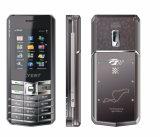 Teléfono celular dual de la tarjeta de SIM (F001)