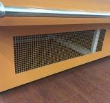 Refrigeratore di Refrigearted della visualizzazione della ghiottoneria della contro parte superiore