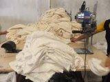Essuyage de rebut de polyester/coton/essuie-glace Rags