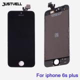 Экран LCD мобильного телефона касания для iPhone 6splus