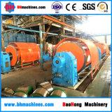 堅いリード編み機ケーブルの機械装置中国