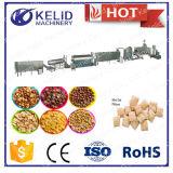 Máquina de processamento nova dos cereais de pequeno almoço de Kelloggs da circunstância