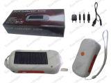 Solartaschenlampen-Radio
