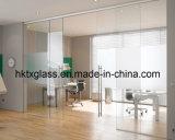 Двери офиса стеклянные/рассекатель комнаты офиса стеклянный с En12150 и сертификатом ANSI