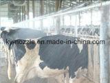 Het Landbouwbedrijf die van de anti-druppel de Brede Pijp van de Nevel van het Type van Ventilator van de Hoek Vlakke bevochtigen