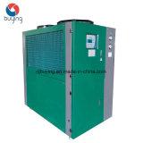 Saft, der Maschine herstellt, abgekühlten niedrige Temperatur-industriellen Wasser-Kühler zu lüften