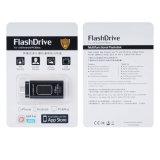 Lecteur flash USB en métal du lecteur 4in1 de crayon lecteur d'OTG pour le lecteur flash micro de clé de mémoire USB d'IOS/androïde/tablette PC/Type C