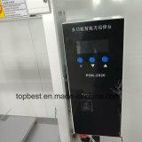 Soldadura da placa do PWB e máquina de solda automática da elevada precisão LED360, travando a máquina, máquina de alimentação