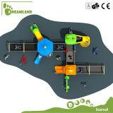 Equipamento ao ar livre do campo de jogos das crianças da qualidade superior