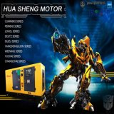 De Stille Generator van de Macht van de Dieselmotor van Weichai Ricardo van Weifang