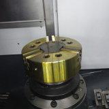 CNC van de hoge Precisie Verticale Draaibank