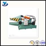Cisaillement en aluminium en acier d'alligator de découpage de la mitraille Q43 hydraulique (garantie de qualité)