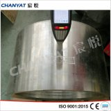 O aço inoxidável forjou o acoplamento reto apropriado En/DIN (1.4301, X5CrNi1810)