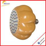 O diodo emissor de luz do poder superior 48W cresce E27 claro para a estufa do Hydroponics