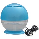 Allergie portative à la maison de véhicule mini soulageant l'air régénérateur Revitalizer