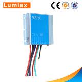 controlador solar da carga da bateria de lítio 8A MPPT