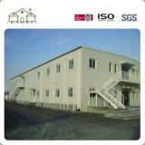 Casa rápida de la casa prefabricada del fabricante de China de la instalación del precio barato
