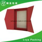 L'usine personnalisent la caisse d'emballage de empaquetage de papier de boîte-cadeau de thé de boîte à thé de papier