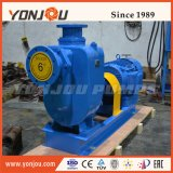 Zw Non-Clogging Self-Suction Dredge Pump
