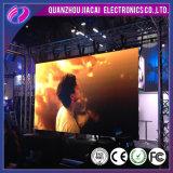P2.5 farbenreicher LED Bildschirm mit Höhe erneuern