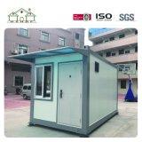 オフィスのためのプレハブの容器の家か工場価格の生活