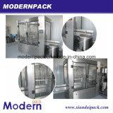 آليّة [مونوبلوك] يعبّأ ماء شراب [فيلّينغ مشن] مصنع