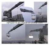 Nfjaguar Baumuster-Gebäude-Pflege-Geräte Bmu