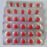 La vente chaude Diclofenac pharmaceutique marque sur tablette Diclofenac