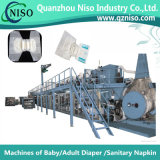 중국 세륨 (CNK250-HSV)를 가진 성숙한 Panty 생산 기계