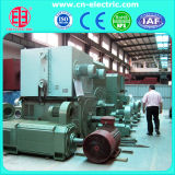 Moteur à induction industriel lourd de C.C d'utilisation