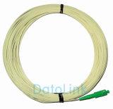 Cuerda de corrección del cable de gota de FTTH