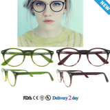 2016 blocchi per grafici popolari degli occhiali dei telai dell'ottica di Eyewear di modo