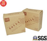 カスタムクラフトのペーパー包装ボックス
