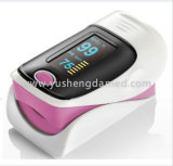 De heetste Monitor van de Impuls van de Vingertop van de Apparatuur van Vijf Kleuren Medische Kenmerkende