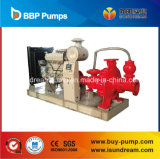 Automatische selbstansaugende Pumpen-Vakuumvorlage