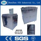 Cadena de producción de temple de cristal de máquina fábrica de máquina de cristal