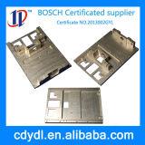 Качество частей машинного оборудования низкой цены алюминиевое в лучшем