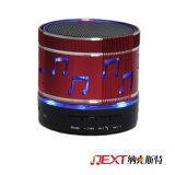 Mini senza fili Bluetooth Speaker con il LED Flashing Light