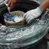 Gewundenes Hochdrucköl-flexibler hydraulischer Gummischlauch mit 602-1b