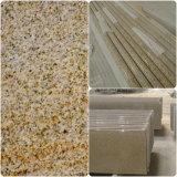 G682 vendem por atacado o Prefab do granito/o banheiro da estratificação superfície do mármore/cozinha/quartzo contínuo/bancada de pedra natural