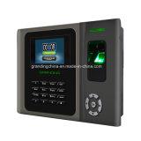 Lecteur de contrôle d'accès d'empreinte digitale avec la Li-Batterie intrinsèque (GT210)
