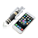 Супер Mini Handheld Selfie Stick для iPhone Samsung - Black