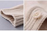 Molla 100% del cotone/abito bambini di autunno per i ragazzi