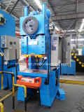 L$tipo C, Stroke Adjustable Punching Machine (vendita calda in Turchia)